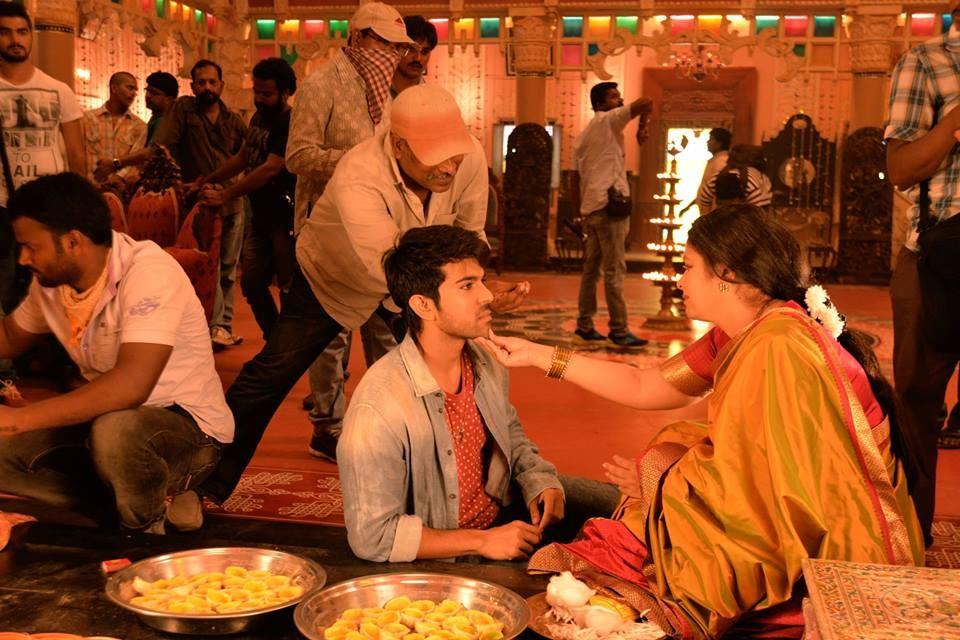 Govindudu Andari Vaadele