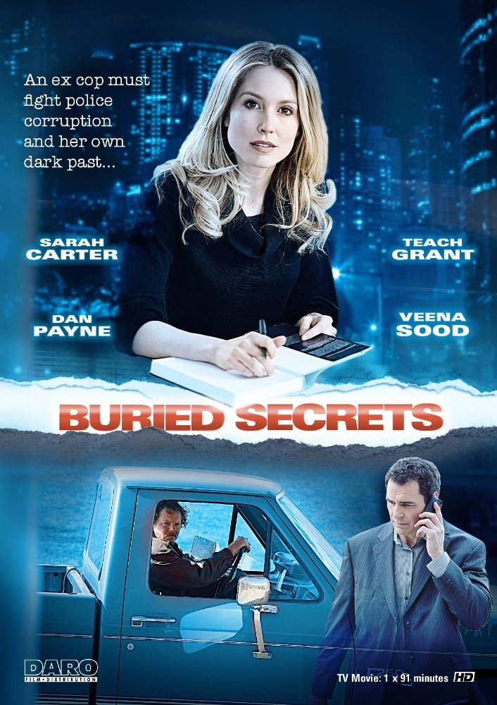 Buried Secrets (2015)