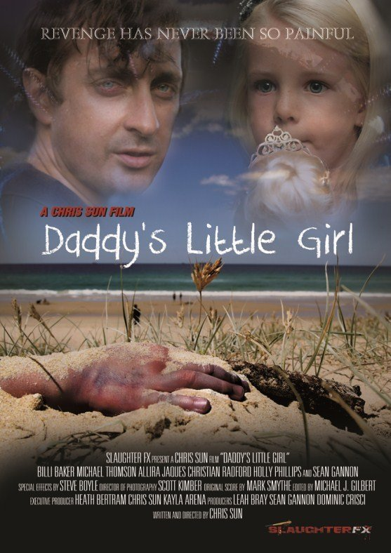Daddys Little Girl (2012)
